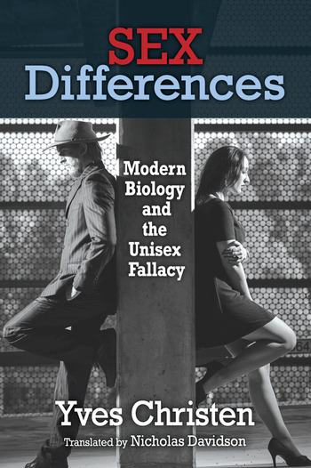Sex Differences Modern Biology and the Unisex Fallacy book cover