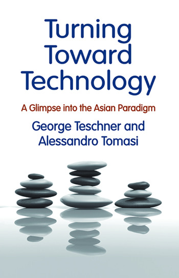 Turning Toward Technology A Glimpse into the Asian Paradigm book cover