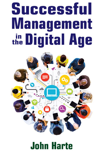 Successful Management in the Digital Age book cover