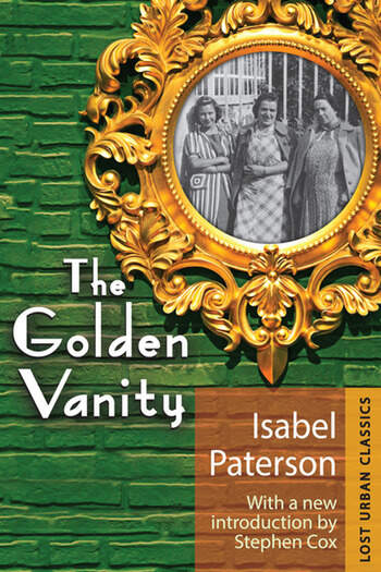 The Golden Vanity book cover