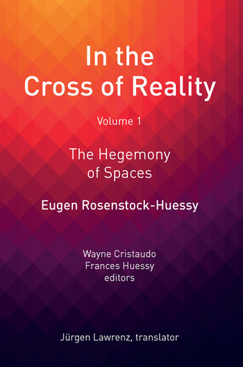 In the Cross of Reality The Hegemony of Spaces book cover