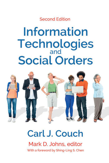 Information Technologies and Social Orders book cover