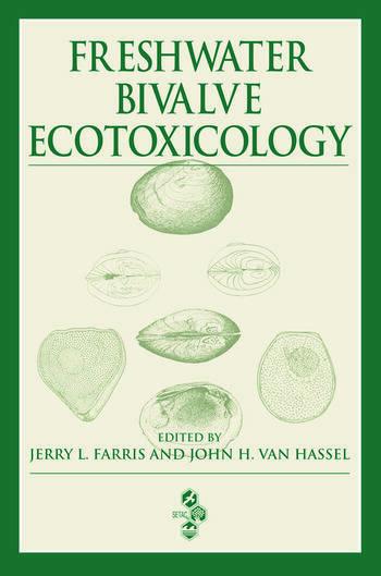 Freshwater Bivalve Ecotoxicology book cover