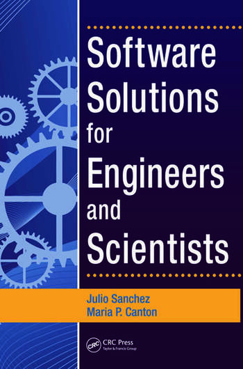 Software Solutions for Engineers and Scientists book cover