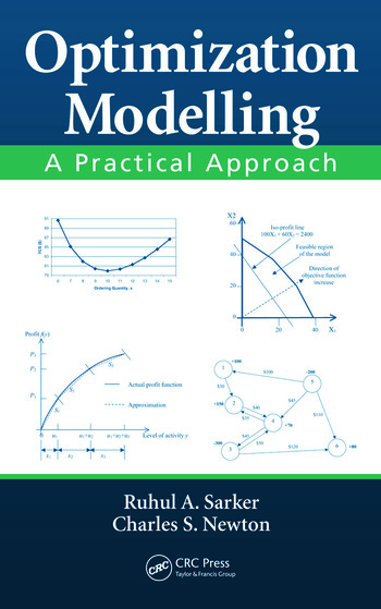 Optimization Modelling A Practical Approach book cover