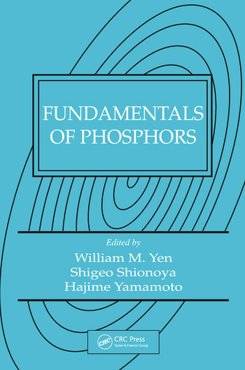 Fundamentals of Phosphors book cover