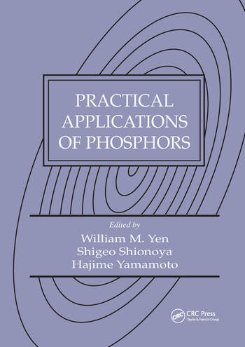 Practical Applications of Phosphors book cover