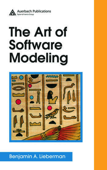 The Art of Software Modeling book cover