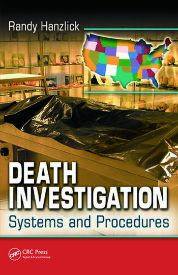 Death Investigation Systems and Procedures book cover