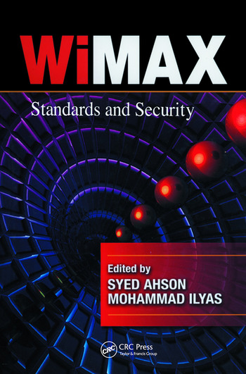 WiMAX Standards and Security book cover