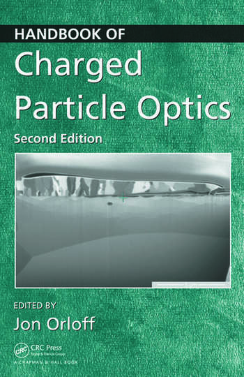 Handbook of Charged Particle Optics book cover