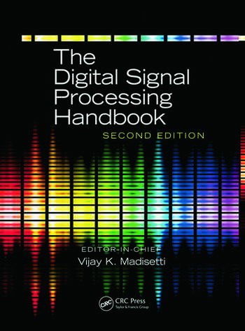 The Digital Signal Processing Handbook, Second Edition - 3 Volume Set book cover