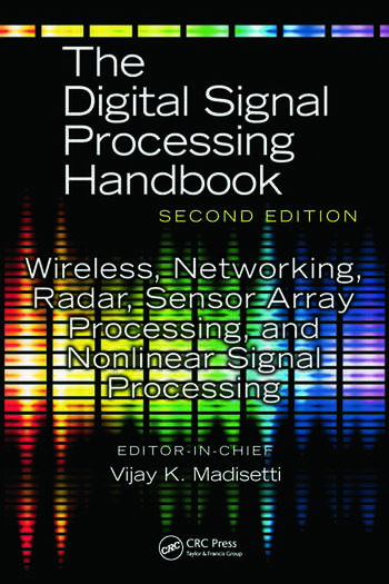 Wireless, Networking, Radar, Sensor Array Processing, and Nonlinear Signal Processing book cover