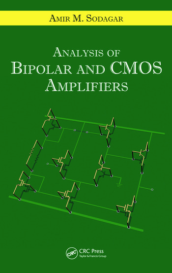Analysis of Bipolar and CMOS Amplifiers book cover