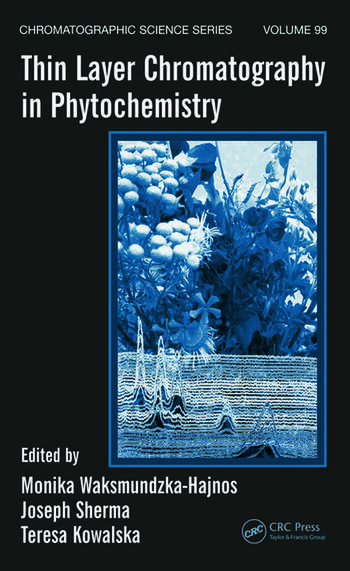 Thin Layer Chromatography in Phytochemistry book cover