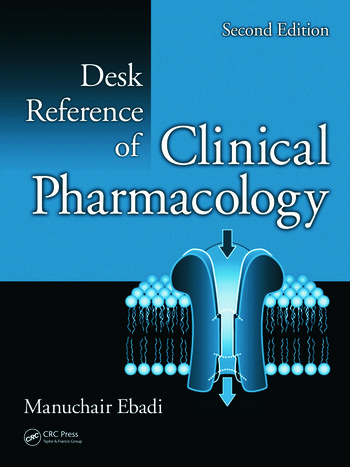 introduction to pharmacology third edition hollinger mannfred a