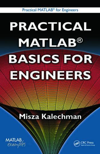 Practical MATLAB Basics for Engineers book cover