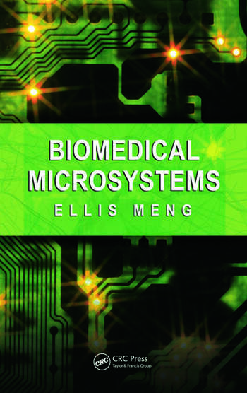 Biomedical Microsystems book cover