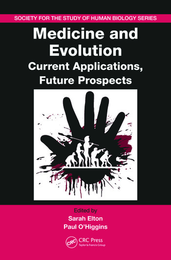 Medicine and Evolution Current Applications, Future Prospects book cover