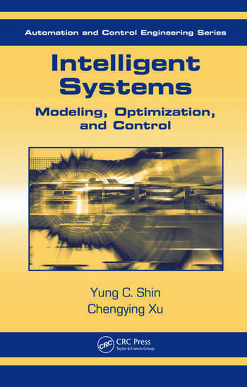 Intelligent Systems Modeling, Optimization, and Control book cover