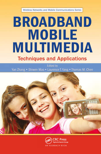 Broadband Mobile Multimedia Techniques and Applications book cover