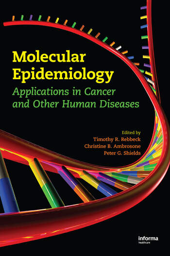 Molecular Epidemiology Applications in Cancer and Other Human Diseases book cover