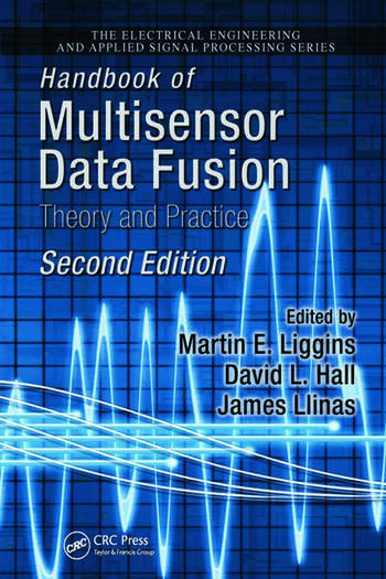 Handbook of Multisensor Data Fusion Theory and Practice, Second Edition book cover