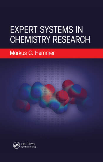 Expert Systems in Chemistry Research book cover