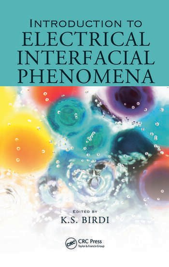 Introduction to Electrical Interfacial Phenomena book cover