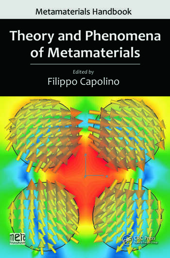 Theory and Phenomena of Metamaterials book cover