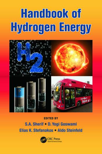 Handbook of Hydrogen Energy book cover