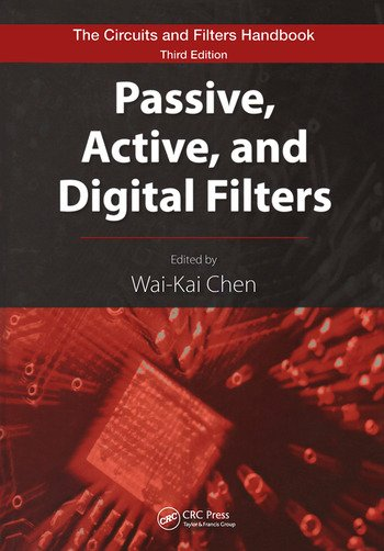 Passive, Active, and Digital Filters book cover