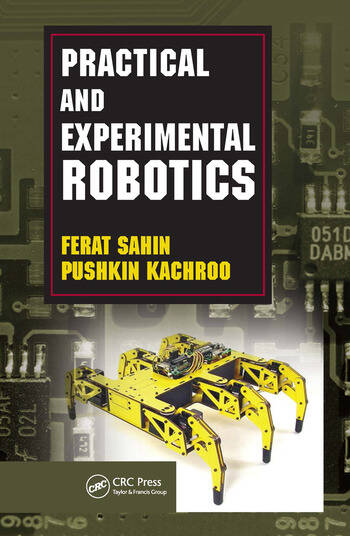 Practical and Experimental Robotics book cover