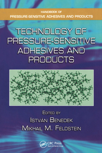 Technology of Pressure-Sensitive Adhesives and Products book cover