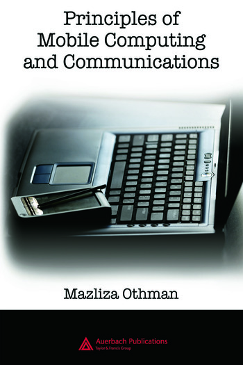 Principles of Mobile Computing and Communications book cover