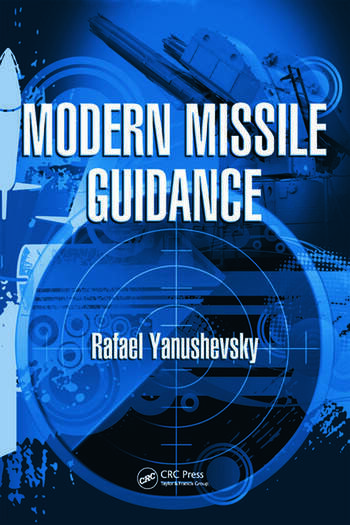 Modern Missile Guidance book cover