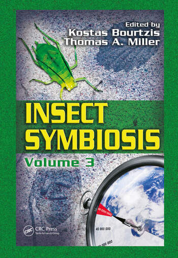 Insect Symbiosis, Volume 3 book cover