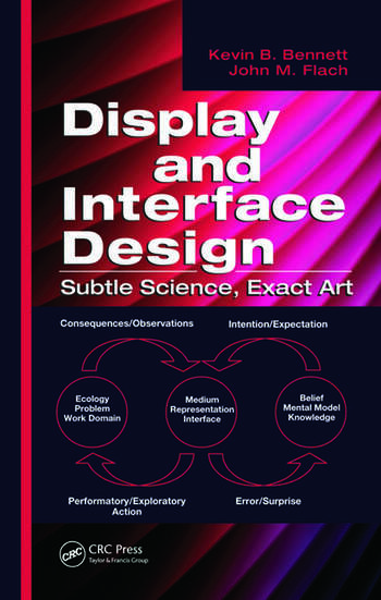 Display and Interface Design Subtle Science, Exact Art book cover