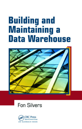 Building and Maintaining a Data Warehouse book cover