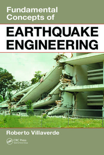 Fundamental Concepts of Earthquake Engineering book cover