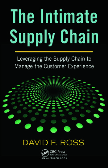 The Intimate Supply Chain Leveraging the Supply Chain to Manage the Customer Experience book cover