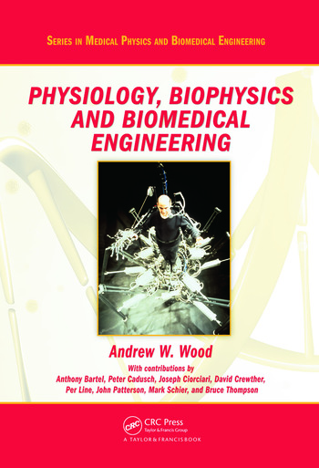 Physiology, Biophysics, and Biomedical Engineering book cover