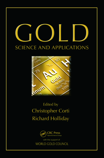 Gold Science and Applications book cover