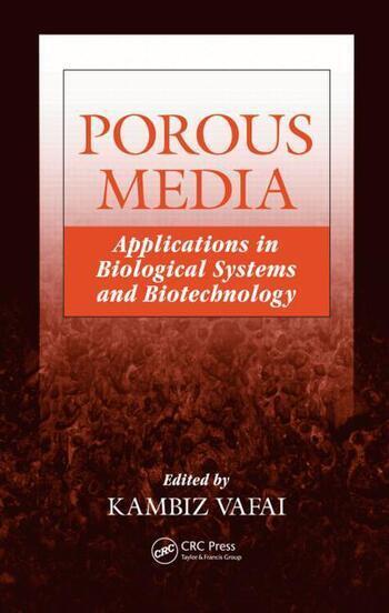 Handbook of Porous Media, Second Edition