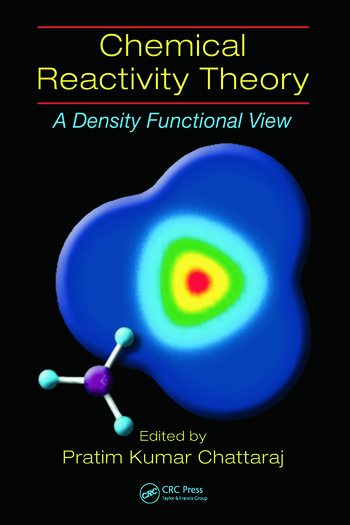 Chemical Reactivity Theory A Density Functional View book cover