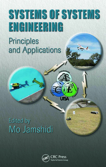 Systems of Systems Engineering Principles and Applications book cover