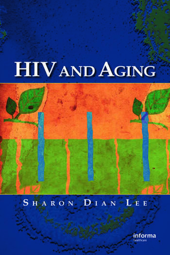 HIV and Aging book cover