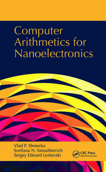 Computer Arithmetics for Nanoelectronics book cover