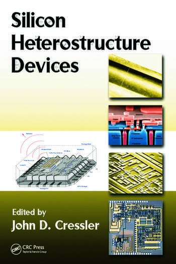 Silicon Heterostructure Devices book cover