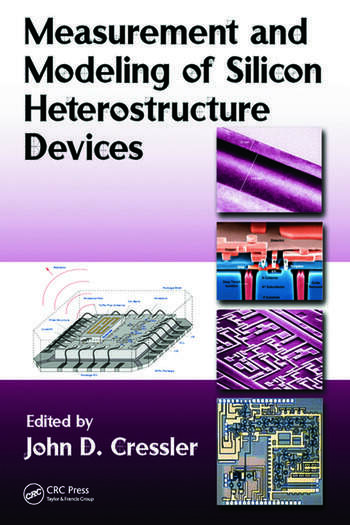 Measurement and Modeling of Silicon Heterostructure Devices book cover